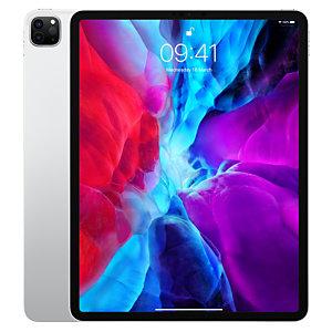 "Apple iPad Pro, 32,8 cm (12.9""), 2732 x 2048 pixels, 256 Go, iPadOS, 641 g, Argent MXAU2NF/A"