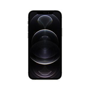 "Apple iPhone 12 Pro , 15,5 cm (6.1""), 2532 x 1170 pixels, 256 Go, 12 MP, iOS 14, Graphite MGMP3F/A"