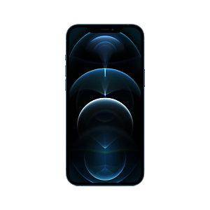 """Apple iPhone 12 Pro Max , 17 cm (6.7""""), 2778 x 1284 pixels, 256 Go, 12 MP, iOS 14, Bleu MGDF3F/A"""