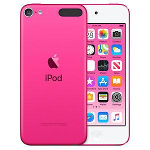 Apple iPod touch 32GB, Lecteur MP4, 32 Go, IPS, Lightning, Rose, Casque audio MVHR2NF/A