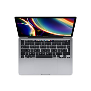 """Apple MacBook Pro , 10e génération de processeurs Intel® Core™ i5, 2 GHz, 33,8 cm (13.3""""), 2560 x 1600 pixels, 16 Go, 512 Go MWP42FN/A"""