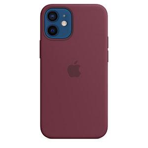 "Apple MHKQ3ZM/A?ES, Funda, Apple, iPhone 12 mini, 13,7 cm (5.4""), Púrpura"