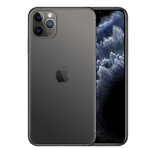Apple, Smartphone, Iphone 11 pro max 64gb space grey, MWHD2QL/A