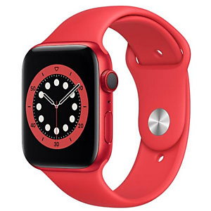 Apple, Smartwatch, Aw s6 40 red al red sp cel, M06R3TY/A