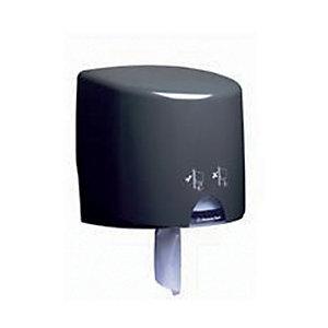 Aquarius (Kimberly-Clark) Dispenser di carta asciugamani in rotolo Roll Control, Grigio scuro
