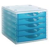 ARCHIVO 2000 Archivotec Serie 4000 módulo azul
