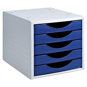 ARCHIVO 2000 Archivotec Serie 4005 módulo azul