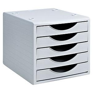 ARCHIVO 2000 Archivotec Serie 4005 módulo gris