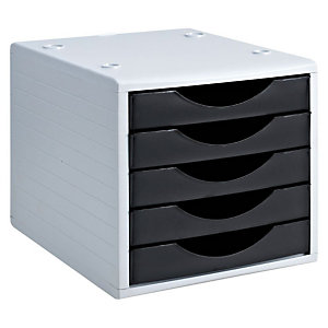 ARCHIVO 2000 Archivotec Serie 4005 módulo negro