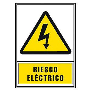 ARCHIVO 2000 Señalización - Riesgo eléctrico