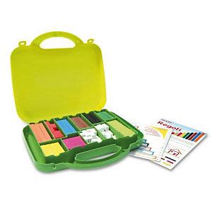ARDA Regoli - numeri in colore - Arda - Valigetta 200 pezzi