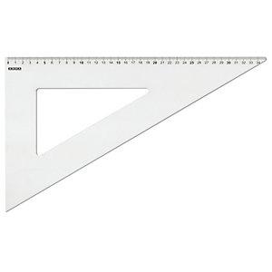 ARDA Squadra linea Profil - alluminio - 60gradi - 35cm  - Arda