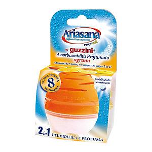 Ariasana Assorbiumidità Profumì by Guzzini Agrumi, 45 g