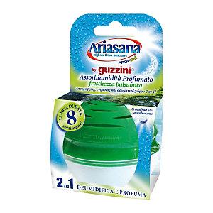 Ariasana Assorbiumidità  Profumì by Guzzini Balsamica, 45 g
