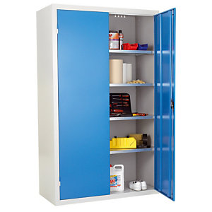 Armoire forte charge largeur 120 cm