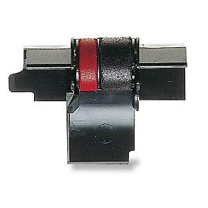 ARMOR 5, rouleau encreur, noir et rouge