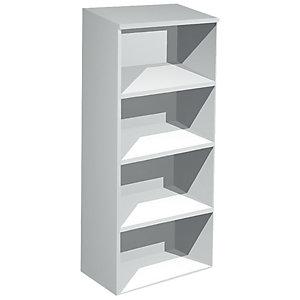 ARTEXPORT FLORENCE ITALY Librería 180,5 cm altura aluminio Europa