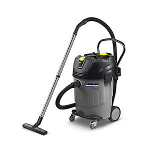 Aspirateur eau et poussière 65 litres NT65/2 P KARCHER
