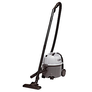 Aspirateur poussière professionnel Nilfisk VP 300 HEPA Basic 10L