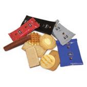 Assortiment biscuits FURIO en sachet individuel