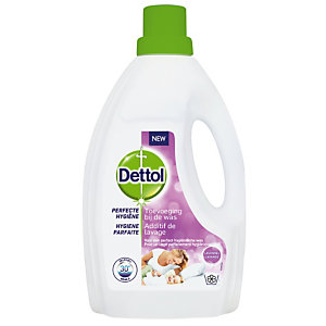 Assouplissant Dettol parfum lavande 1,5 L