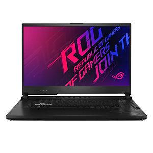 "Asustek ASUS ROG Strix G712LV-H7007, Intel® Core""! i7 de 10ma Generación, 2,6 GHz, 43,9 cm (17.3""), 1920 x 1080 Pixeles, 16 GB, 1024 GB 90NR04A1-M01970"