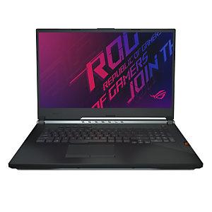 "Asustek ASUS ROG Strix G731GW-EV010T, 9th gen Intel® Core""! i7, 2,6 GHz, 43,9 cm (17.3""), 1920 x 1080 Pixeles, 16 GB, 512 GB 90NR01Q3-M00280"