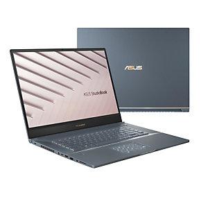 "Asustek ASUS W700G2T-AV065R, 9na generación de procesadores Intel® Core""! i7, 2,6 GHz, 43,2 cm (17""), 1920 x 1200 Pixeles, 16 GB, 1000 GB 90NB0NV2-M01830"