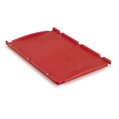 Auflagedeckel für Sichtlagerkästen XL