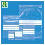 Auswahl-Set Druckverschlussbeutel mit 3 Beschriftungsfeldern