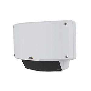 Axis D2110-VE, Avec fil, 2405 - 2425 MHz, 85 m, Blanc, 3,5 m, 180° 01564-001