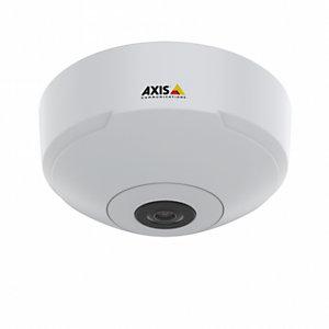 Axis M3067-P, Caméra de sécurité IP, Intérieure, Avec fil, Dôme, Plafond/mur, Blanc 01731-001
