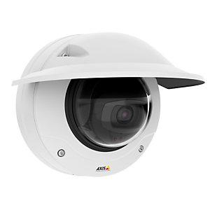 Axis Q3515-LVE, Caméra de sécurité IP, Extérieure, Avec fil, Chinois simplifié, Chinois traditionnel, Allemand, Anglais, Espagnol, Français, Italien,..., CEM EN 55032 A, EN 50121-4, IEC 62236-4, EN 55024, IEC/EN 61000-6-1, IEC/EN 61000-6-2, FCC 15, B...,