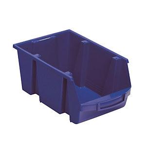 Bac bec bleu 10L