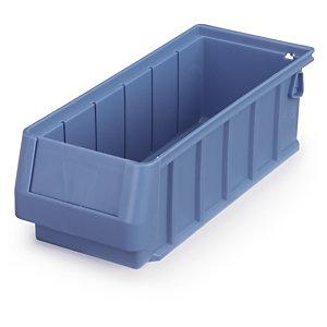 Bac-tiroir de rangement compartimentable