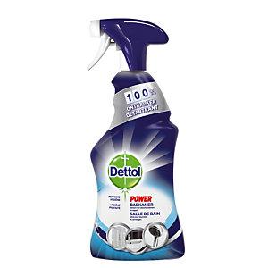 Badkamer reiniger Dettol 750 ml