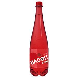 Badoit Eau minérale gazeuse 1 l (Lot 6 bouteilles)