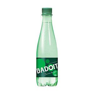 Badoit Eau minérale gazeuse 500ml (Lot 30 bouteilles)