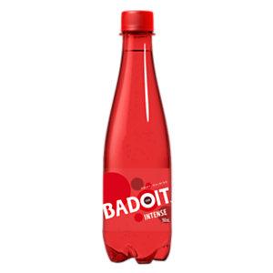 Badoit Eau minérale gazeuse 500ml (Lot 6 bouteilles)