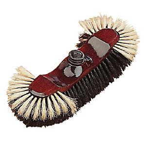 Balai demi tête fibre soies