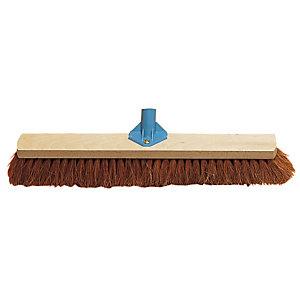 Balai grandes surfaces standard coco 60 cm