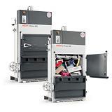 Ballenpresse V-Press 605 Eco HSM