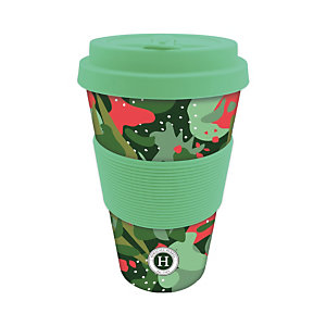 Bamboo Mug Himalaya, 400 ml, Verde