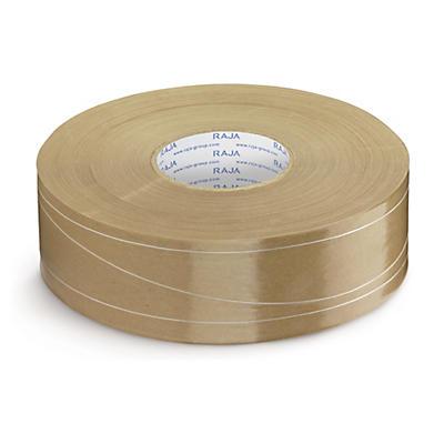 Bande gommée sinusoïdale 90 g/m²