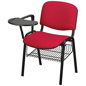 Bandeja inferior para sillas First