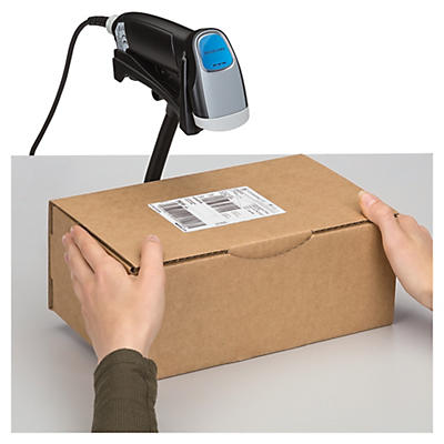 Barcodescanner voor intensief gebruik