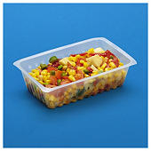 Barquette alimentaire Caissipack®