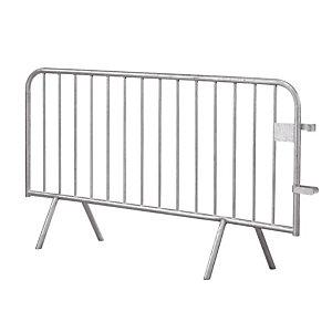 Barrière de sécurité universelle 200 x 110 cm