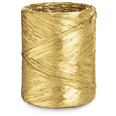 Bastbånd i guld og sølv