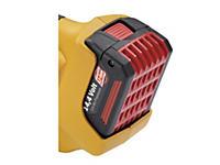 Bateria para herramienta de flejado por tensión automática STRAPEX